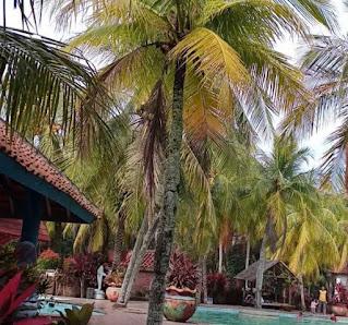 Pesona Marina Anyer Resort