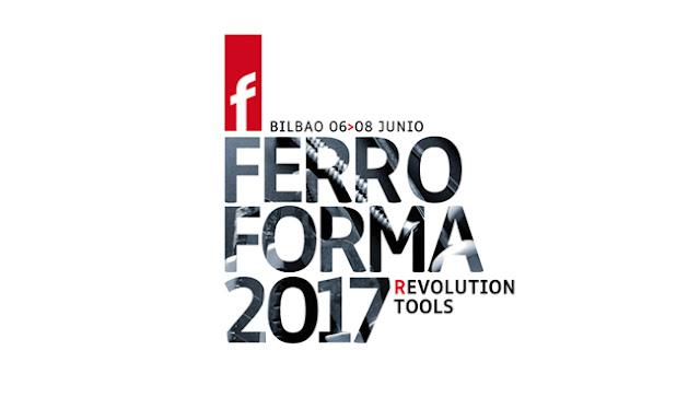 Smart Key & Lock en ferroforma 2017 Control de accesos