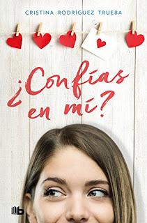 Confias en mi- Cristina Rodriguez Trueba