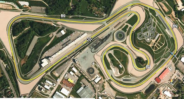 Sachsenring Perpanjang Kontrak Sampai 2021