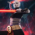 Star Wars Asajj Ventress Cosplay