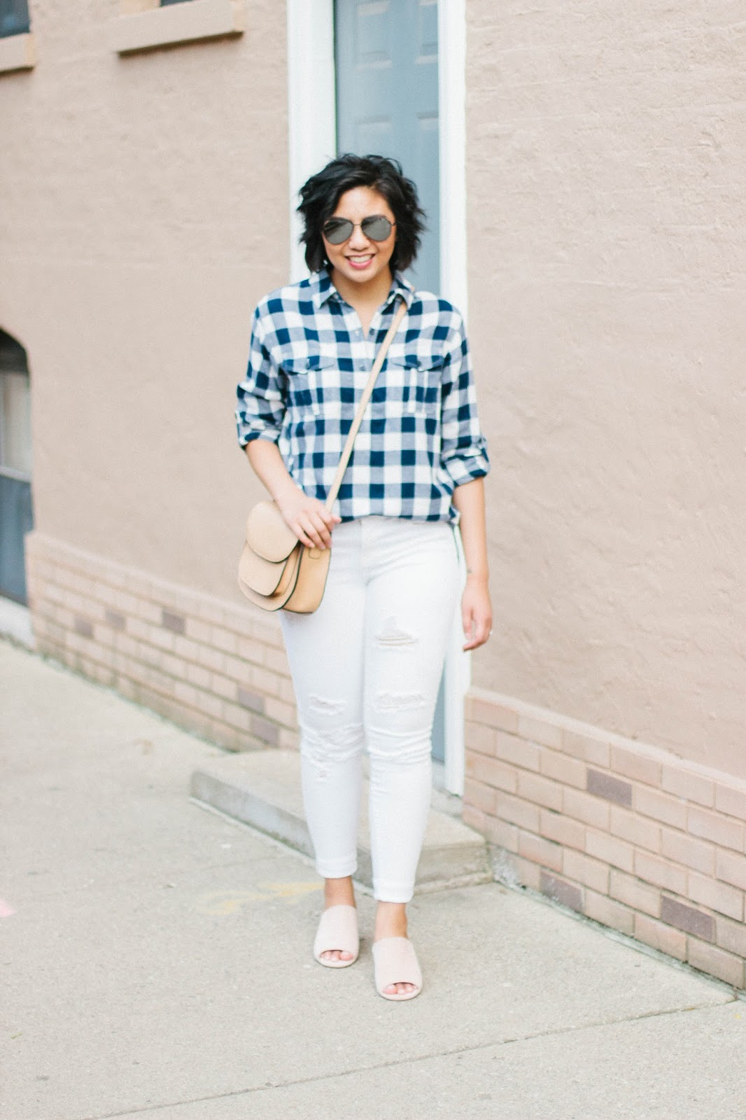 Four Tips On How To Wear White After Labor Day