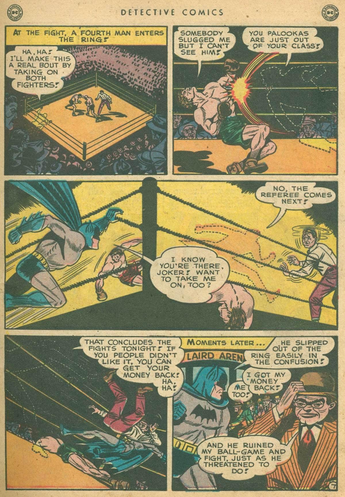 Detective Comics (1937) 138 Page 8