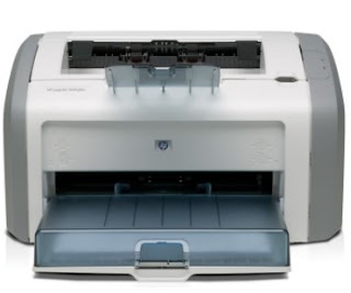 HP LaserJet 1020 Télécharger Pilote