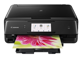 Canon PIXMA TS8050 Driver Download and Review