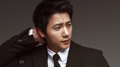 Lee Sang Woo All About My Mom