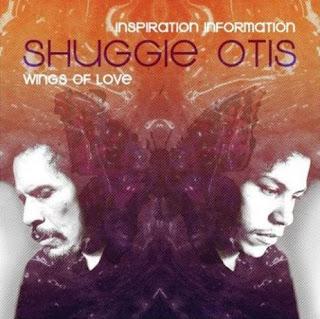 Shuggie Otis, Wings of Love