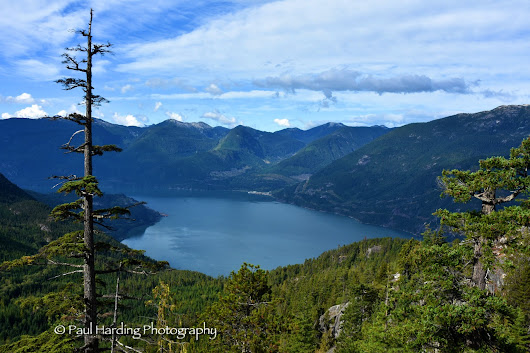 © 'Beautiful British Columbia'! - a must explore!