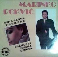 Marinko Rokvic - Diskografija (1974-2010)  Marinko%2BRokvic%2B1987%2B-%2BZena%2Bza%2Bsva%2Bvremena