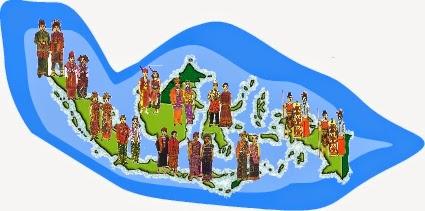 Macam-Macam Suku Di Indonesia dan Penjelasannya | KAPSAINS