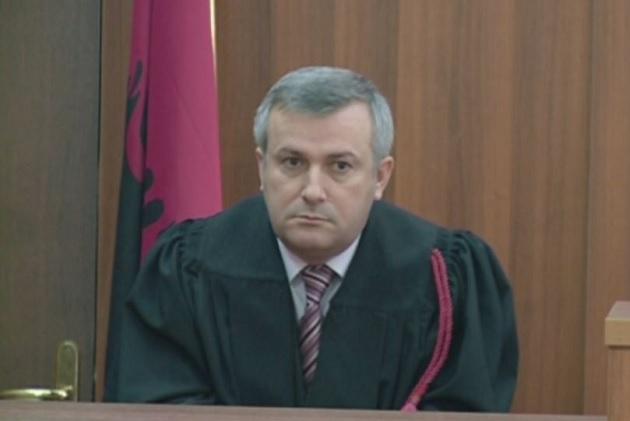 Tirana Appeal Judge Shkëlqim Miri arrested in Tirana