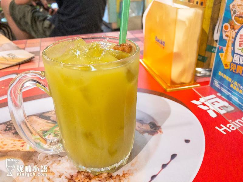 【台北大安美食】Mamak檔馬來西亞餐廳。皇室御廚領軍正宗檳城星馬料理
