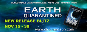 Earth Quarantined - 19 November