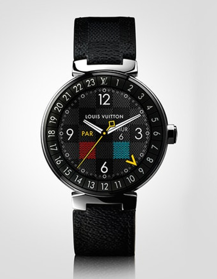 Louis Vuitton launches the Tambour Horizon smartwatch