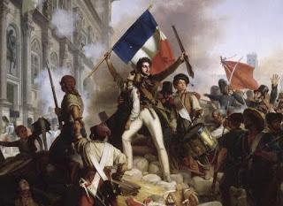 Sejarah Revolusi Perancis