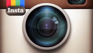 la aplicacion instagram tiene una nueva funcion para las imagenes en IOS,podras enviar una imagen desde el carrete de imagenes de iphone