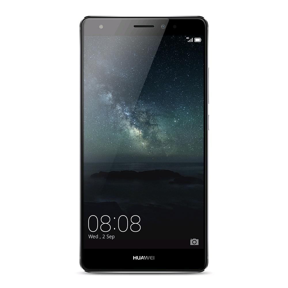 Aggiunta widget su Huawei Mate S