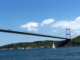 الأماكن السياحيه في إسطنبول