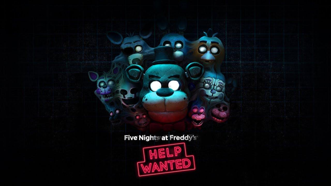 Link Tải Game Five Nights at Freddys Help Wanted Miễn Phí Thành Công