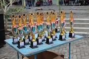Uang Pembinaan Juara Lomba November Saintek Tak Kunjung Diberikan