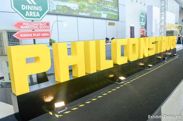 Philconstruct 2018