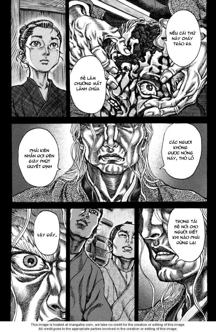 Shigurui chap 72 trang 6