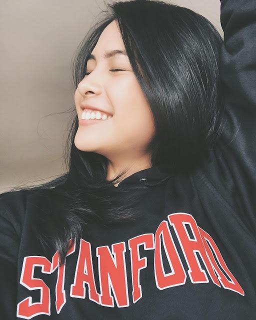 Mimpi Maudy Ayunda jadi Nyata, Pilihan kampus maudy ayunda, S2 Stanford, Harvard