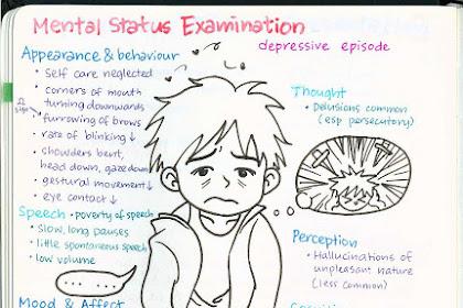 Beautiful Mental Status Exam Example Ptsd Pictures