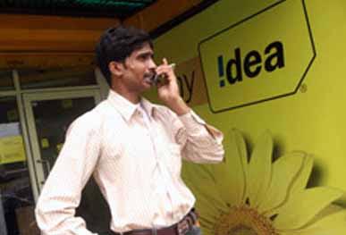 Idea, Idea Cellular, Idea Mobile network, Delhi-NCR, Gurvir Singh