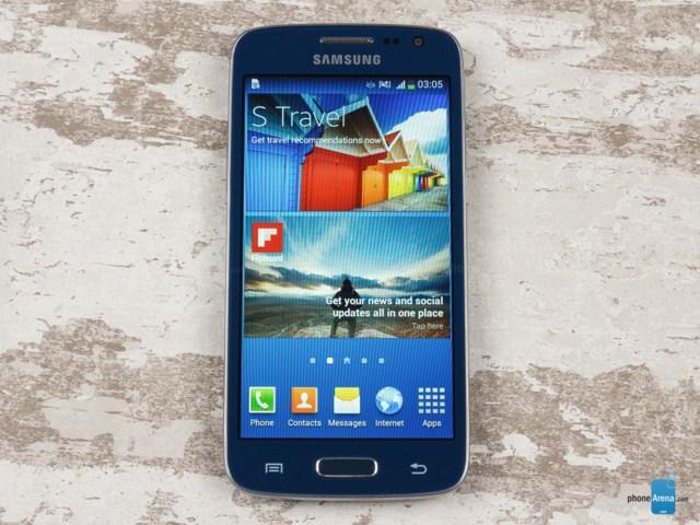 Harga Samsung Galaxy Express Prime Terbaru 2016