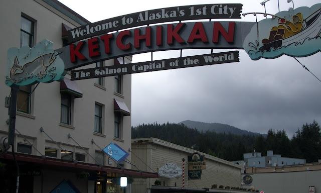 Nofiltertravel Photos Alaska Ketchikan