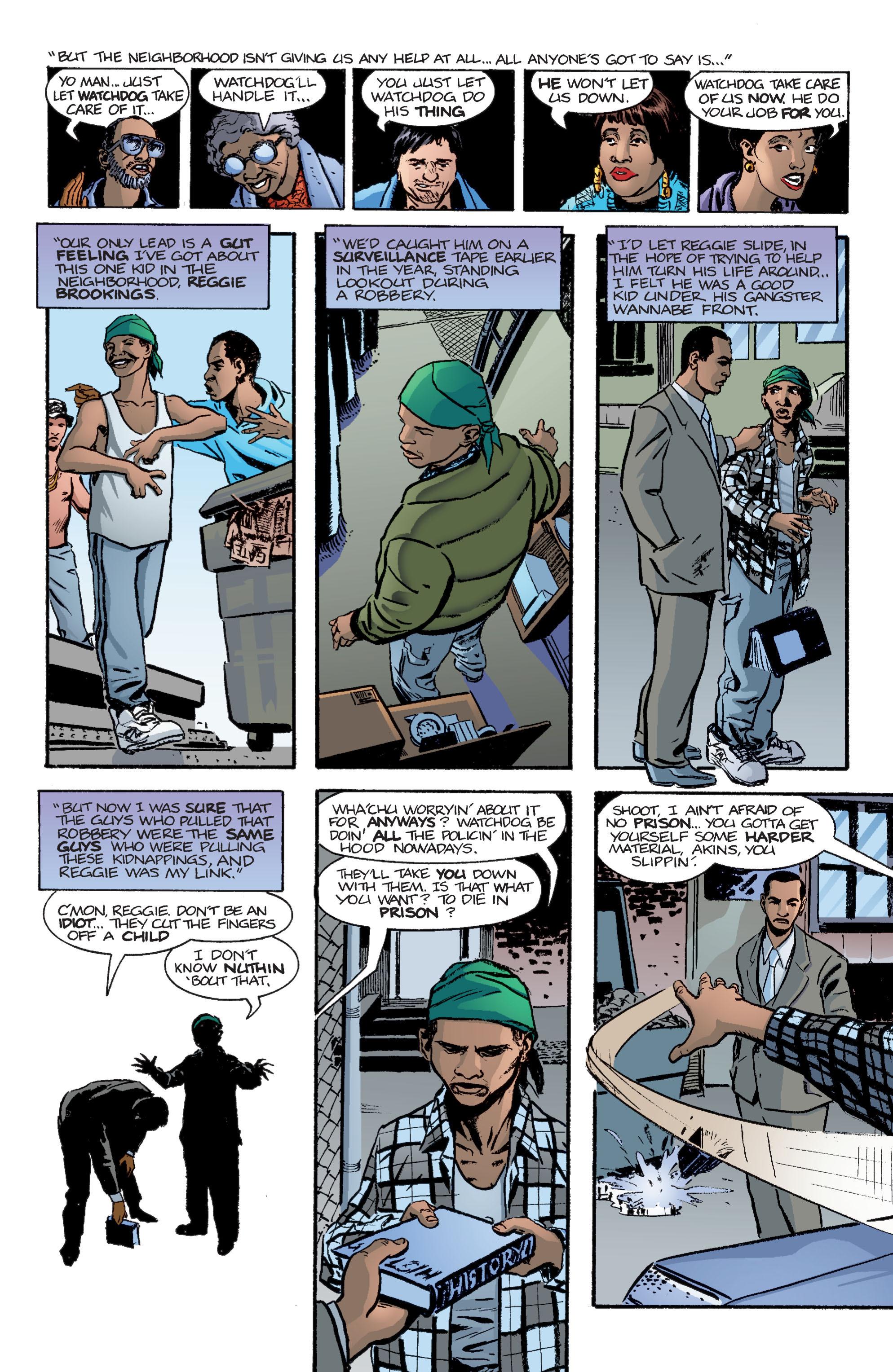 Detective Comics (1937) 758 Page 27