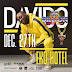 """Davido's """"30 Billion World Tour"""" Concert in Lagos to Hold Wednesday, 27th of December"""