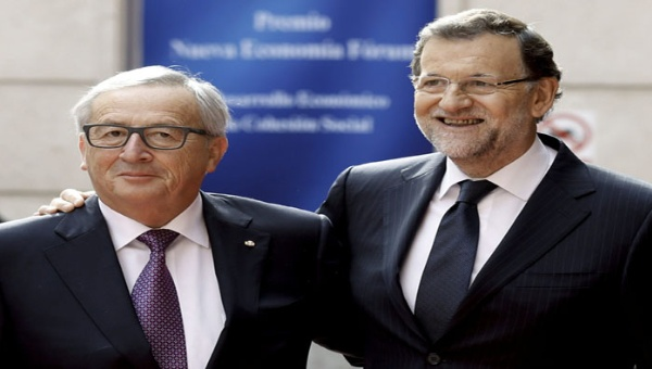 Comisión Europea da a España hasta el 2018 para más recortes