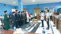 Mutasi Perdana, Walikota Bima Geser-Geser Posisi Pejabat Eselon 2 dan 3