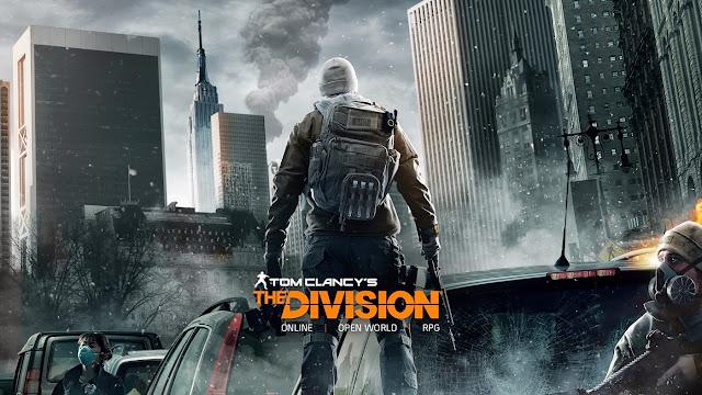 """""""Tom Clancy's The Division™"""" Game hành động sinh tồn 2016"""