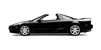 Acura NSX models
