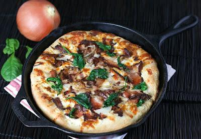 http://www.culinaryenvy.com/skillet-breakfast-pizza/