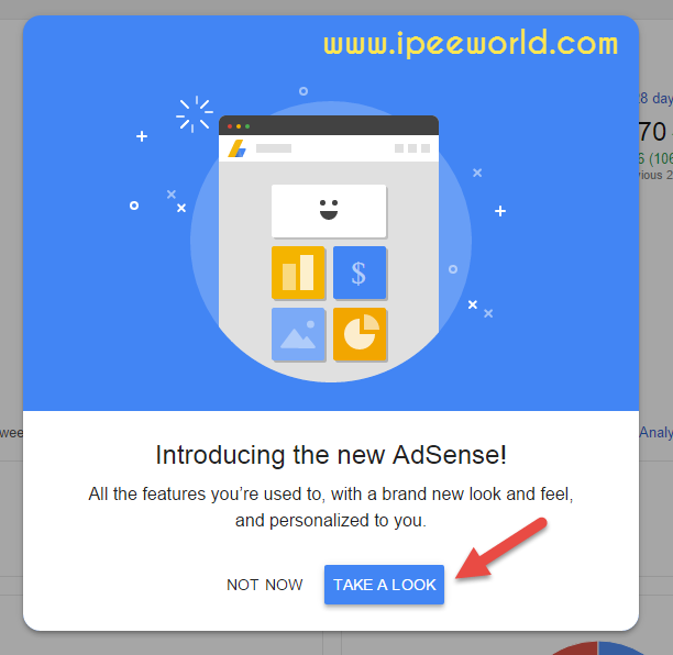 How To Use New AdSense UI