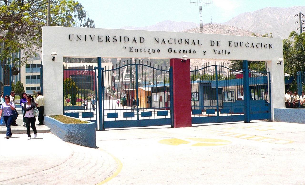 Universidad Nacional de Educación Enrique Guzmán y Valle - UNE