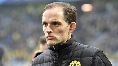 Tuchel committed to future at PSG after Champions League 'accident'