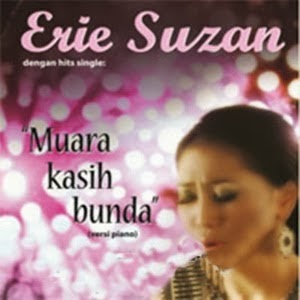 Download lagu Erie Suzan - Muara Kasih Bunda.Mp3