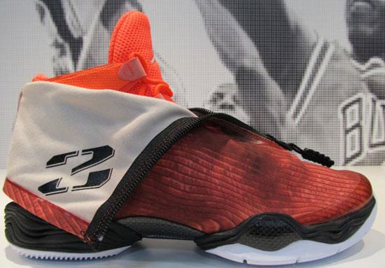 cheap for discount 8082e 8adb7 Air Jordan XX8 Gym Red Black