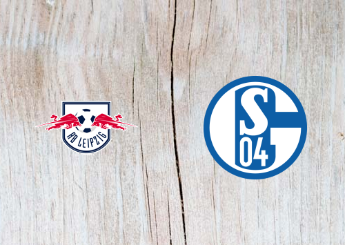 RB Leipzig vs Schalke 04 - Highlights 28 October 2018