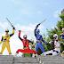 Power Rangers Ninja Steel ganha novos brinquedos na Toy Fair