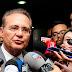 Renan Calheiros gasta mais de 57 mil para poder evitar ser hostilizado