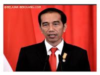 Menangkap Kedewasaan Presiden Jokowi Melalui Sikapnya Terhadap Terbaliknya Bendera Indonesia