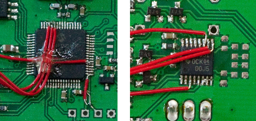 Part-time Electronics: PCB design fails - and rules to avoid them