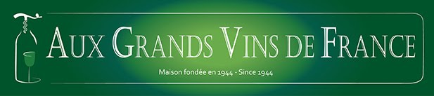 AUX GRANDS VINS DE FRANCE