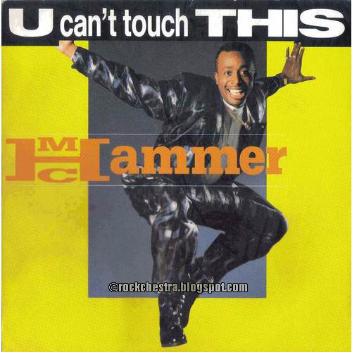 You CanT Touch This